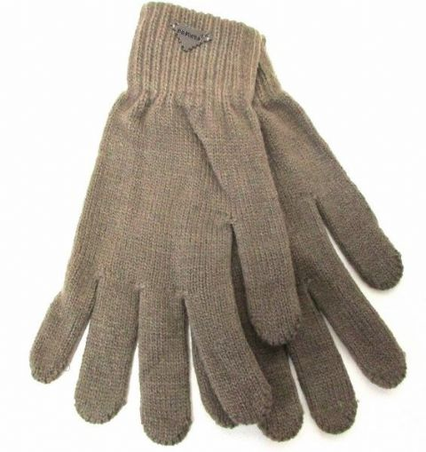 Guantes modelo 217P0532 TAUPE